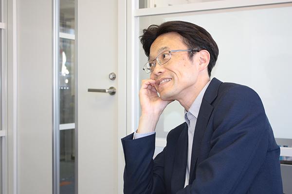株式会社ソフィアの平井豊康