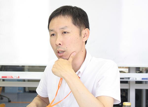 株式会社ソフィアの山口孝弘