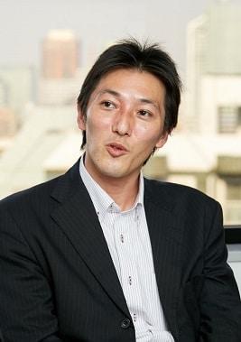 株式会社愛誠会の南谷光洋さん