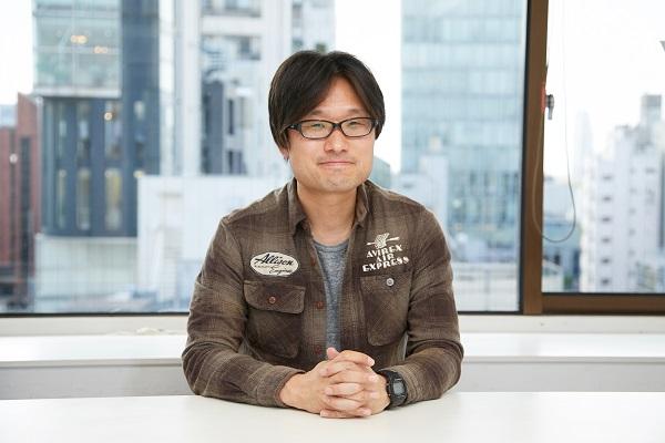 Supership株式会社の吉田毅さん
