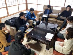 株式会社いろあわせの北川雄士さんと株式会社ソフィアの小林裕大
