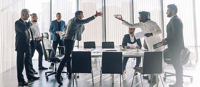 社員が変化や問題に対応し、自律的に働くようになるには?